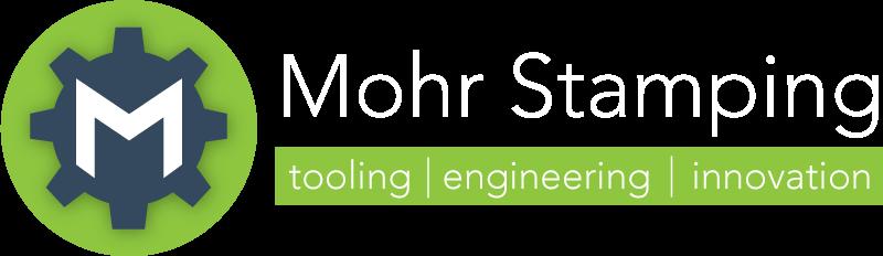 Mohr Stamping Logo